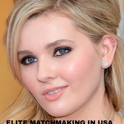 PERFECT (USA) AMERICA MATCHMAKER 91-09815479922 WWMM