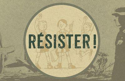 """""""Les enfants de la résistance"""" Ressources pédagogiques et podcasts gratuits en ligne"""
