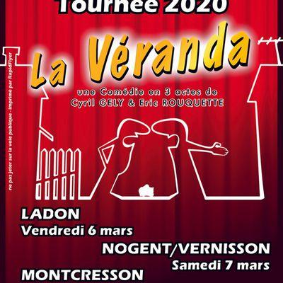 La Vimorienne Tournée 2020