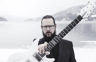 VIDEO - Nouveau clip d'IHSAHN Stridig