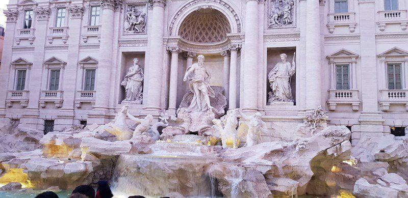 Voyage à Rome - 2