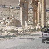 SYRIE : Selon Moscou, les gaz appartenaient aux rebelles. Mais, sans attendre la moindre enquête, les médias français dénoncent le gouvernement syrien ! - Ça n'empêche pas Nicolas