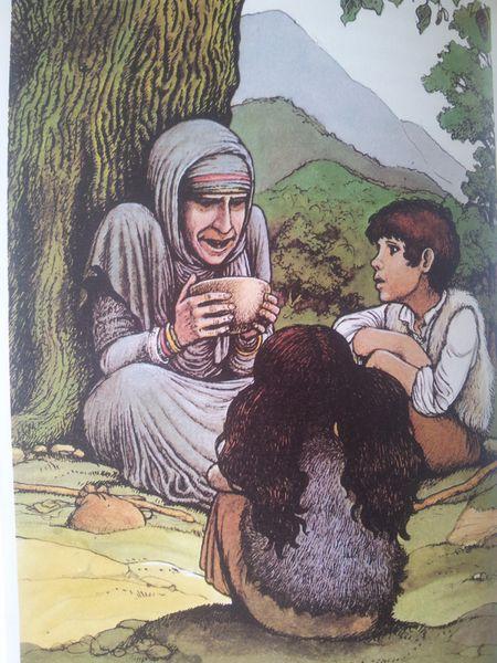 Le talisman de Vannina. Bertrand SOLET et Claude LAPOINTE. (Dès 6 ans)