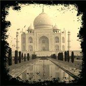 poonam chawla - Escapade en Inde et en Asie