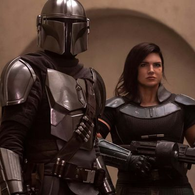 S1.E8 - The Mandalorian Season 1 Episode 8