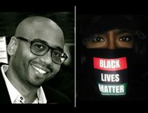 Pascal Archimède - Chivona Newsome talks Black Lives Matter of greater NY, women and black people in politics & more