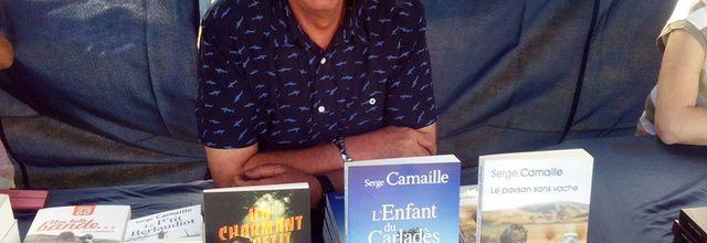 Serge Camaille