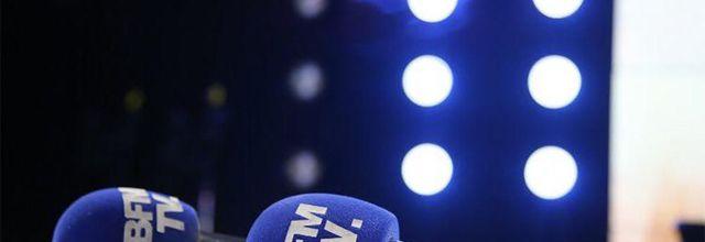 """BFMTV lance le podcast """"L'instant où..."""" raconté par Dominique Rizet"""