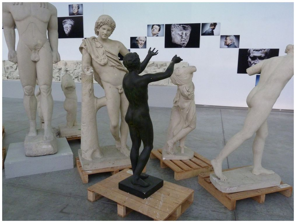 Musee du moulage