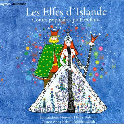 Les Elfes d'Islande débarquent en France !