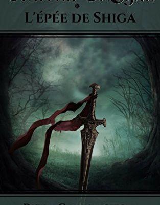 L'épée de Shiga - B. Carlington