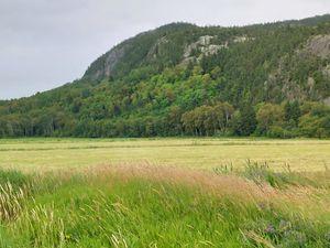 Spécial Québec 2021 (22) ... De Mont-Joli à L'Islet par la Route des Navigateurs