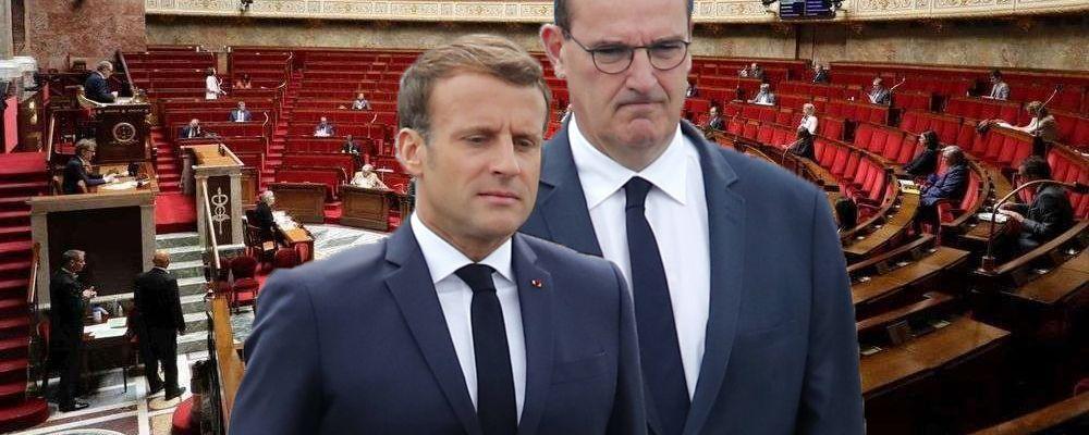 """""""Dissolution de la mission parlementaire sur la gestion de la crise: la démocratie bâillonnée?"""" - tribune collective"""
