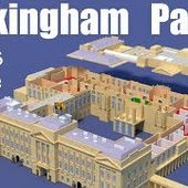 What's inside of Buckingham Palace?