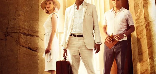 """""""THE TWO FACES OF JANUARY"""", BANDE-ANNONCE !"""