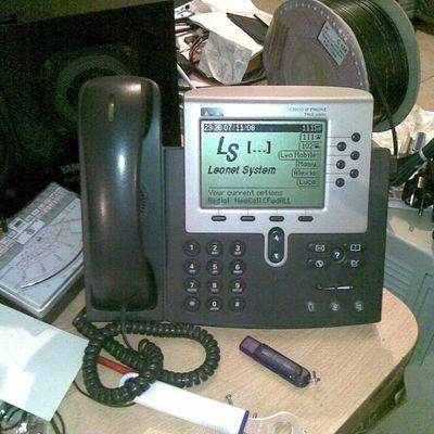 ¿Qué es un conmutador telefónico y para que sirve?