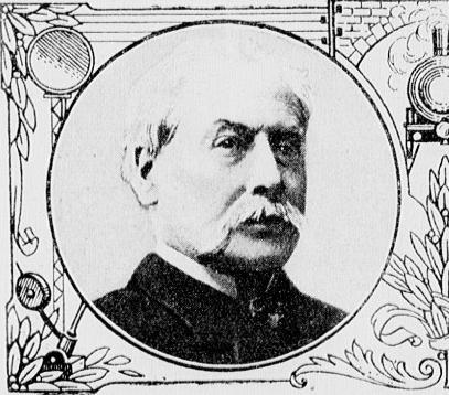 Charles GOMEL (1843-1922)