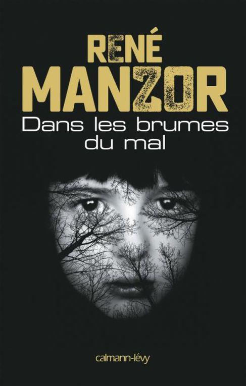 A vif - de René MANZOR
