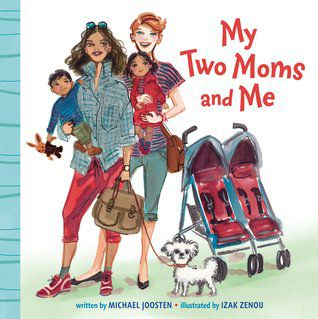 EBOOK..!! [R.E.A.D] My Two Moms and Me - (Michael Joosten) Kindle Book