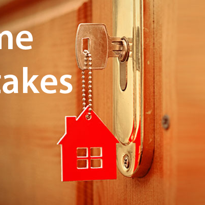 Top Home-Buying Mistakes You Should Avoid
