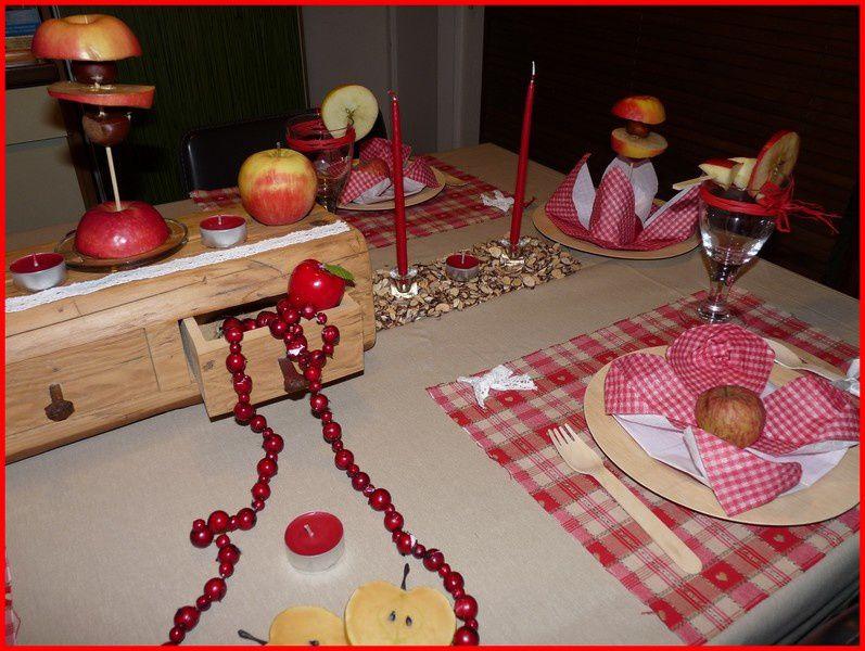 Album - Table-Pommes-co