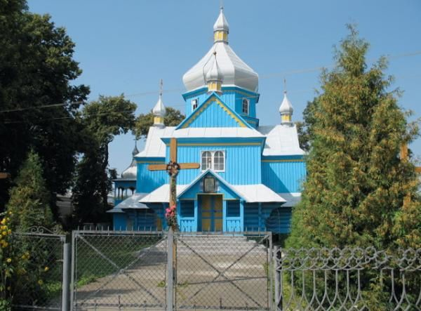 Album - Ukraine 1 L'Viv-et-les-Carpates
