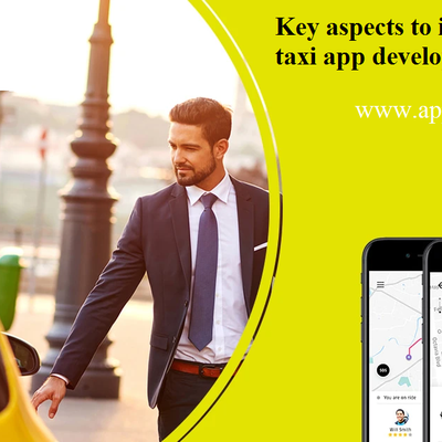 Key aspects to inculcate in bike taxi app development