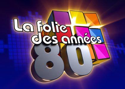 « La folie des années 80 », ce soir à 20h35 sur France 3