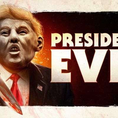 ✪Boxoffice Watch President Evil (2018) Free Online - 1080p On BoxOffice 【Free This week】✪