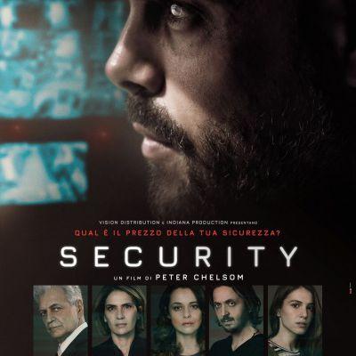 Critique Ciné : Security (2021, Netflix)