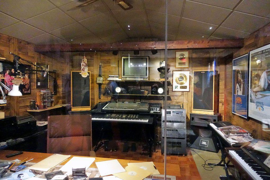 Diaporama : RCA Studio B