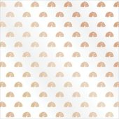 cp351006-magical-forest-printed-vellum-calque-arc-en-ciel FEE DU SCRAP