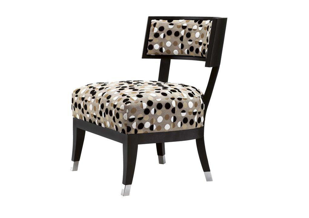 Garnissage au choix pour tous nos fauteuils