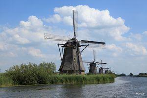 Que visiter dans les environs d'Amsterdam