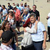 - Dunkerque : le Parti communiste s'adapte pour sa journée d'été à Malo