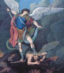 Message de l'Archange Mickaël -  La phase finale de l'ascension