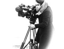 La cameraman . De Buster Keaton à. FR3