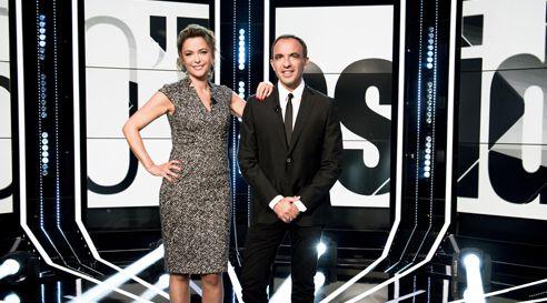"""""""50 minutes Inside"""" fera une rétrospective de l'année écoulée, samedi 30 décembre à 17h55 sur TF1"""