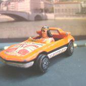 WONDER WOMAN CORGI MADE IN GT BRITAIN - car-collector.net