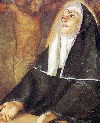 Fête de Sainte Rita (+ 1457)