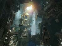 Rise of the Tomb Raider : un comparatif qui fait peur !