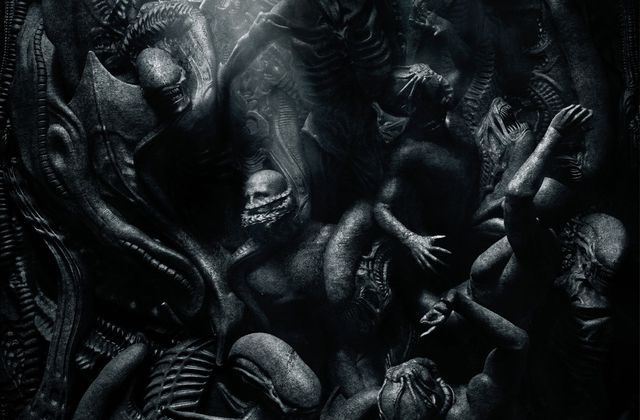 ALIEN : COVENANT - la critique