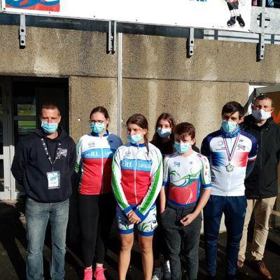 Championnat de France Route