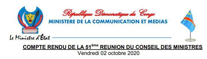 Les instructions du Président Félix Tshisekedi pour booster la Création d'entreprises en RD Congo