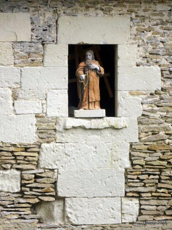 Le château de Coussay et le cardinal de Richelieu (Vienne)