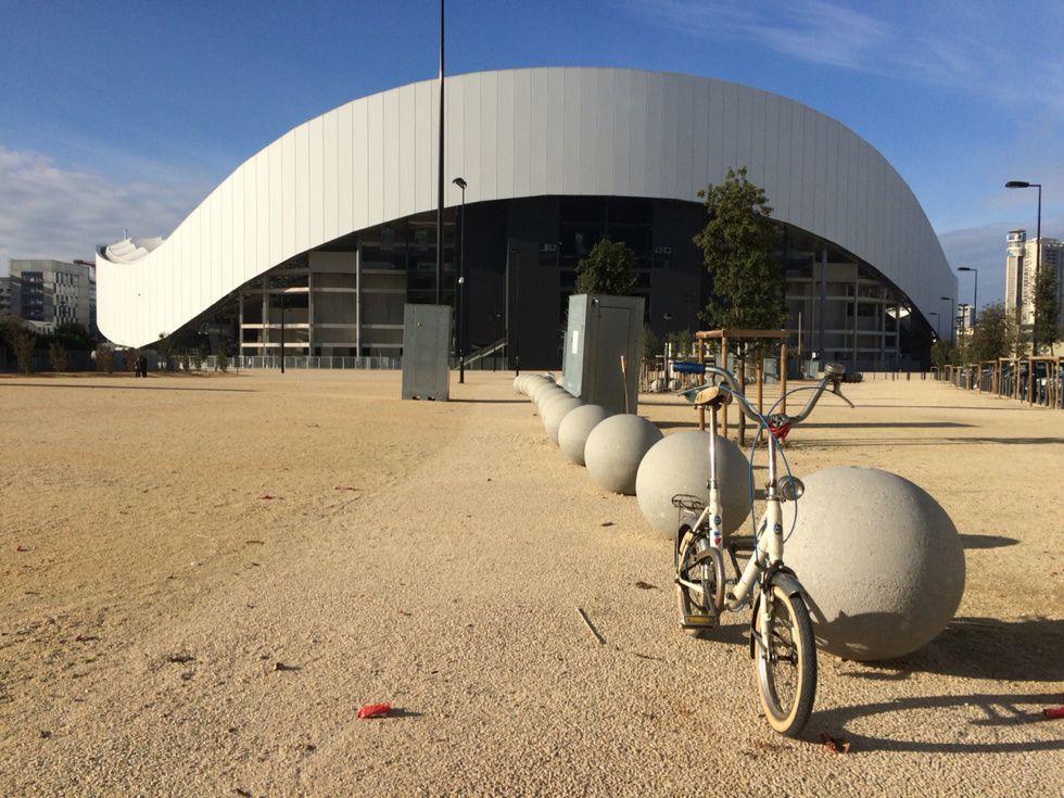 Annabella à Marseille