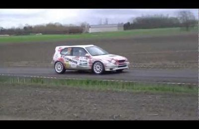 TAC Rally 2012