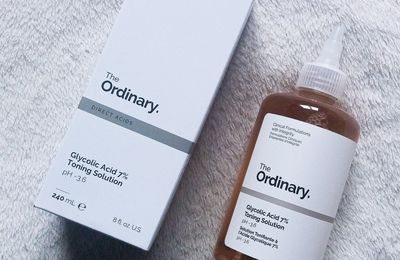 The Ordinary, Acide Glycolique