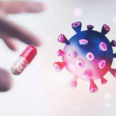 Israël lance un premier vaccin... en pilule