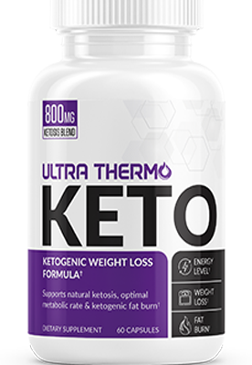 Ultra Thermo Keto - {UPDATED - 2020} Best weight loss supplement.
